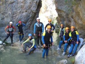 Río Verde 16 de Septiembre de 2006