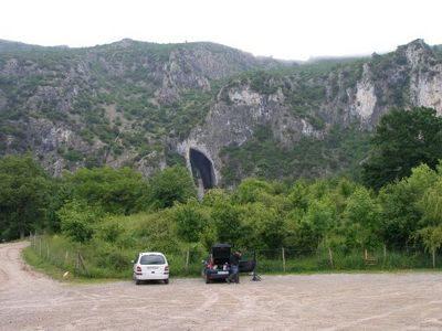 Cueva de la Leze