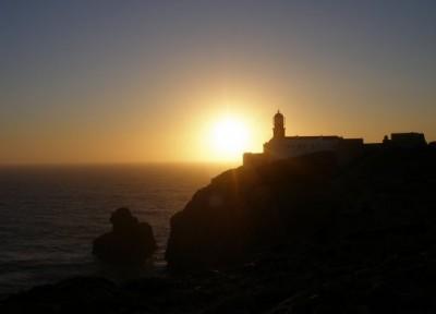 De vacaciones por Portugal: El Algarve