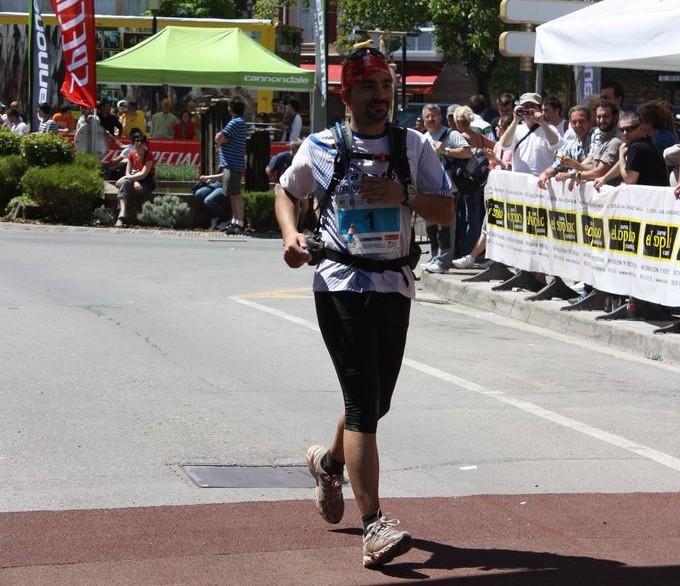 10.000 del Soplao   Maratón de montaña