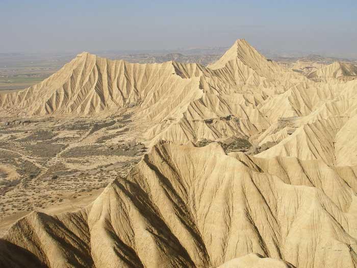 Vistas desde Piskerra