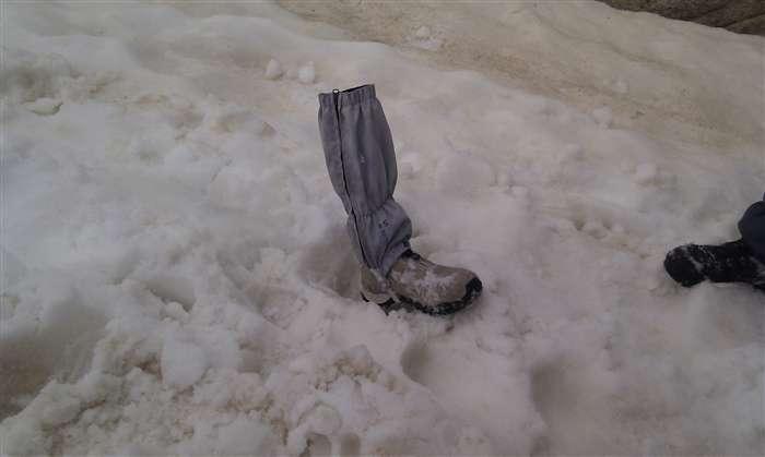 La bota perdida de Rocio