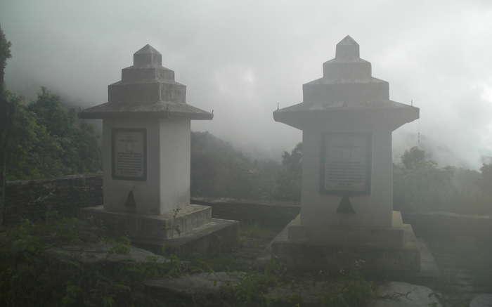 Mini templos