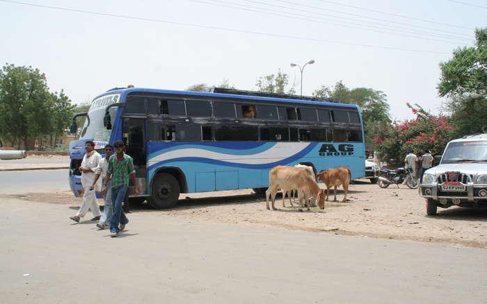 Nuestro autobus