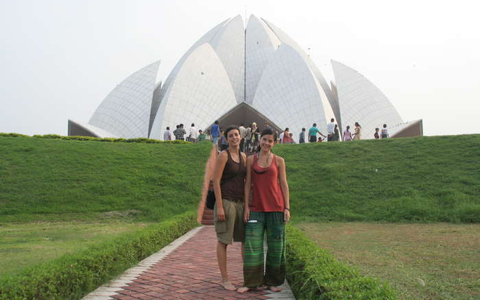 Templo del loto