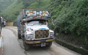 [Nepal] Llegando a Katmandú, capital del Himalaya