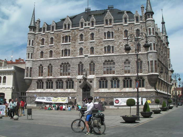 Ayuntamiento de Leon