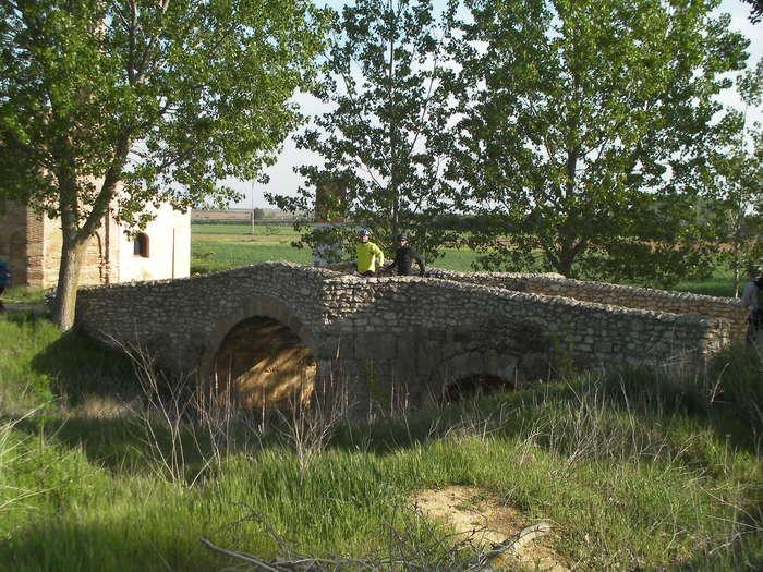 Un bonito puente