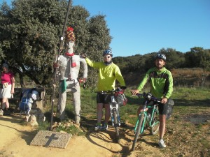 Camino de Santiago Francés en bicicleta (Etapa III)