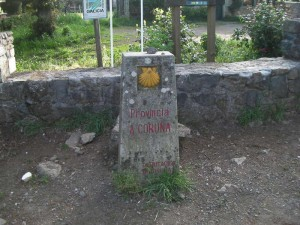 Camino de Santiago Francés en bicicleta (Etapa VI y vuelta)