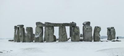 Stonehenge y Salisbury