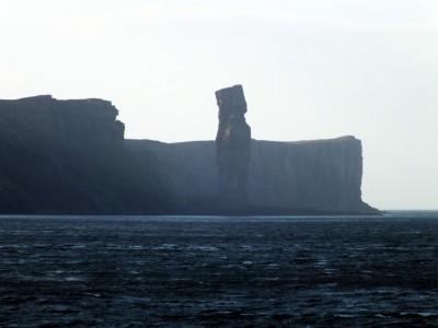 Tour en coche por Escocia 2/3 (Costa Norte e Islas Orkney)