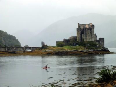 Tour en coche por Escocia 3/3 (Costa Oeste)